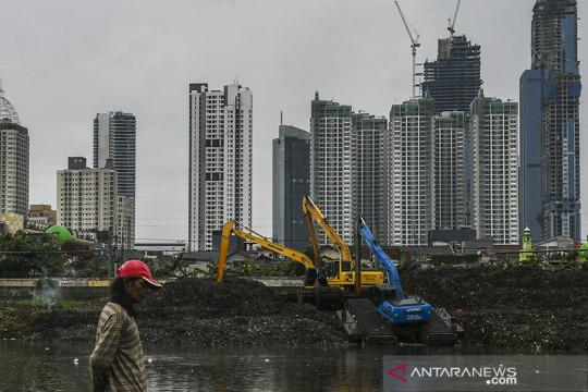 Ekonomi naik 7,07 persen, Sri Mulyani: Strategi pemulihan sudah benar