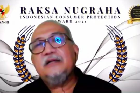 BKPN sosialisasikan kegiatan Raksa Nugraha ICPA 2021