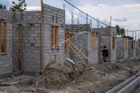 Pembangunan infrastruktur dorong penjualan rumah di Jawa Timur