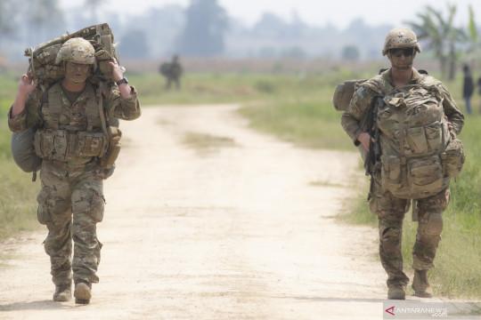 Pengamat militer harap timbal balik dari latihan TNI AD-US Army