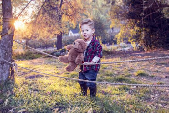 Alasan anak-anak perlu bermain dengan boneka