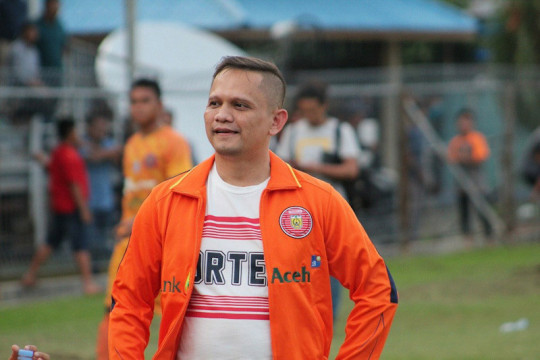 Presiden Persiraja minta pemain tampil maksimal di Liga 1