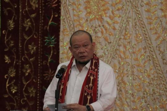 La Nyalla minta Pemprov Jatim permudah nelayan kecil akses BBM subsidi