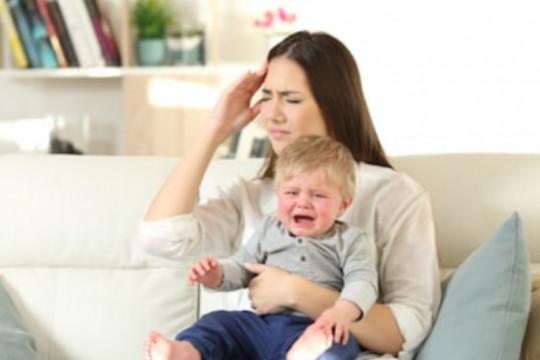 Cara cegah tantrum pada anak jelang waktu tidur