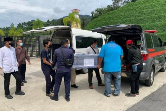 KJRI Kuching bantu pemulangan jenazah guru anak-anak pekerja migran