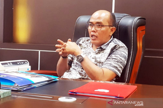 Ketua DPRD Sumbar minta gubernur refokusing anggaran tangani COVID-19