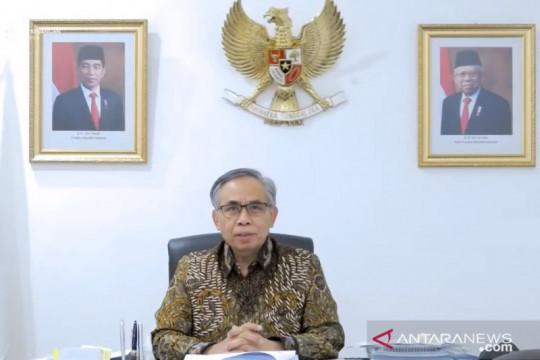 Ketua OJK: Kinerja berbagai indikator sektor jasa keuangan meningkat