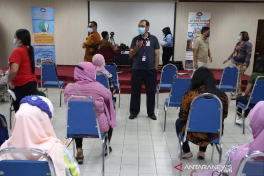 COVID-19 Malaysia meningkat, KBRI Kuala Lumpur pantau WNI