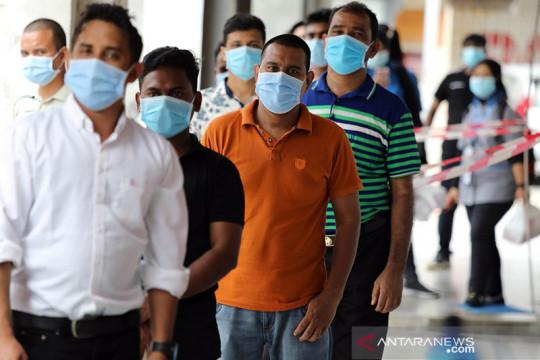 Pemkot Jakbar tetap pantau tenaga kerja asing selama pandemi