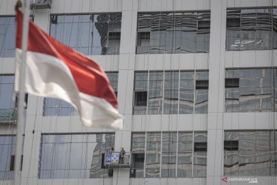 Ekonom: Tahun 2022 tahunnya Indonesia, ekonomi bakal tumbuh 5 persen