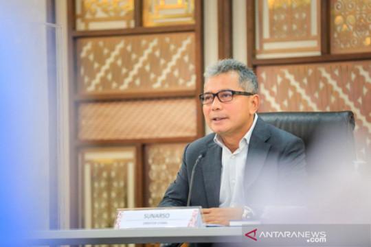BRI jadi induk Pegadaian dan PNM pada September 2021