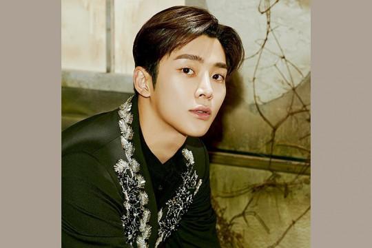 Ada insiden, drama Rowoon SF9 dihentikan sementara