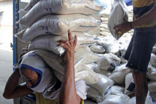 Saber Pungli Jabar temukan dugaan pemalsuan kualitas beras