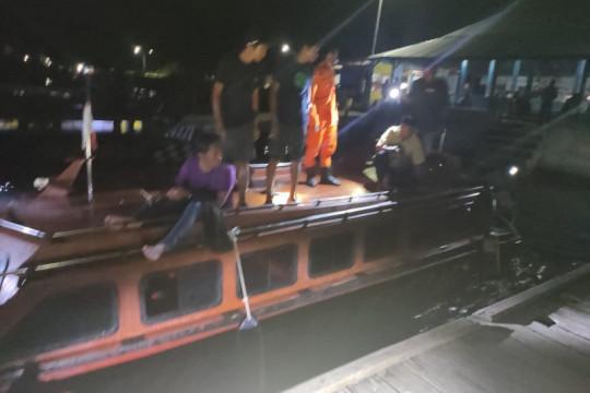 Dua speedboat tabrakan di Perairan Bacan, Kepala BRI meninggal dunia