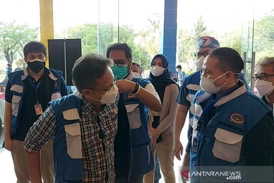 Menkes dorong gerakan vaksinasi nasional