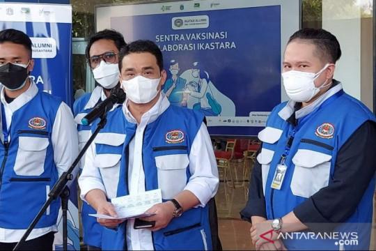 Wagub DKI: SMA Taruna Nusantara membanggakan