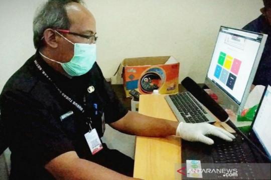 Pemkab Kotim siapkan pendaftaran daring vaksinasi cegah kerumunan