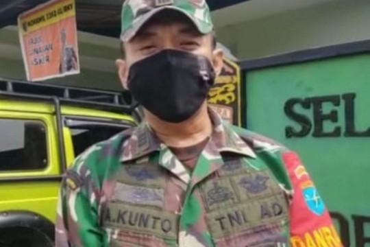 Jelang buka ladang cegah karhutla, TNI siaga di Bengkayang-Kalbar