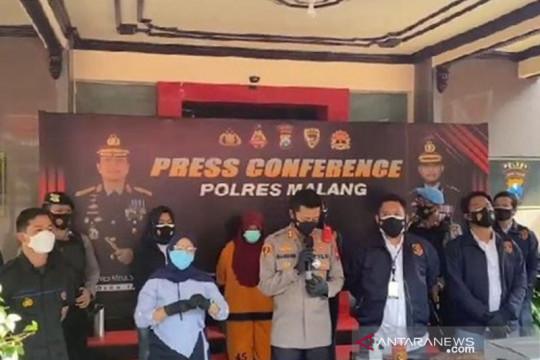 Risma apresiasi Polres Malang ungkap korupsi bansos