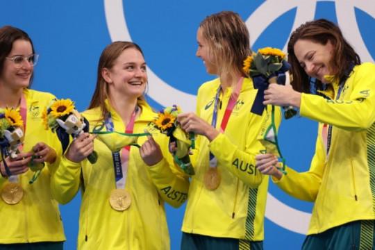 Bos Olimpiade Australia sebut Tokyo 2020 patokan untuk Brisbane 2032