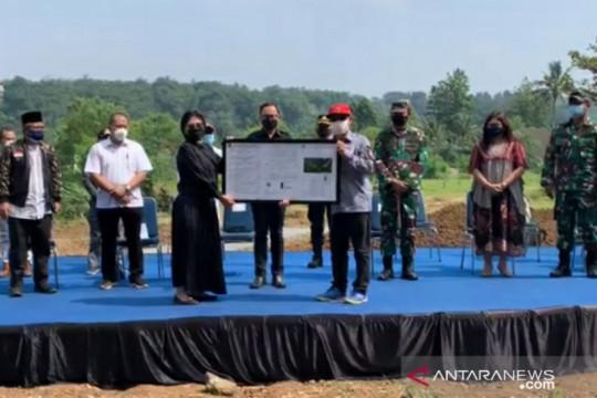 Pemkot Bogor serahkan IMB GKI Yasmin setelah polemik 15 tahun
