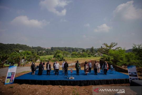 Jemaat GKI Pengadilan berikan apresiasi kepada Pemkot Bogor