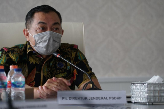 KKP proses hukum pelaku pengeboman ikan di Tojo Una-Una Sulteng