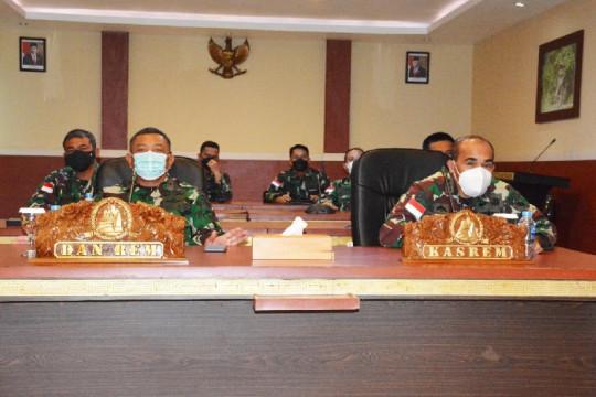TNI/Polri siap kawal pengamanan PSU Pilkada Yalimo