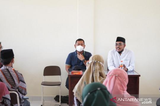 Wakil Ketua MPR ajak guru jadikan para santri gemar membaca