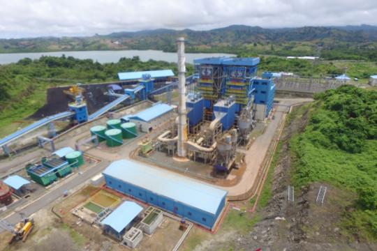 Tiga PLTU milik PLN raih penghargaan ASEAN Coal Award 2021