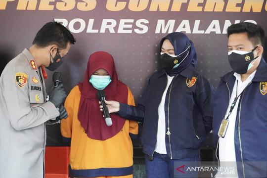 Polres Malang minta warga melapor jika temukan penyalahgunaan bansos