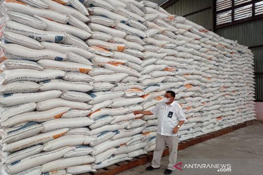 Bulog Sumut jamin stok beras untuk penyaluran bantuan PPKM tahap II