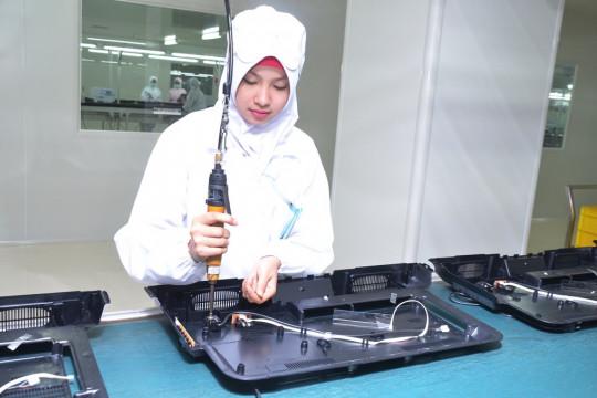 Kemenperin pacu SDM perempuan kuasai teknologi industri 4.0