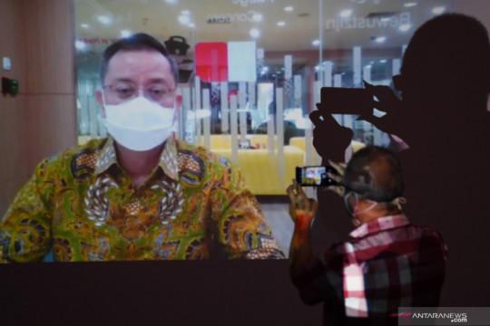 Kemarin, sidang Juliari Batubara hingga KPK datangi Banjarnegara