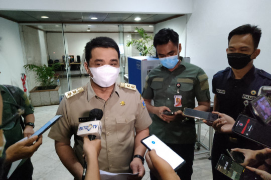 Wagub DKI: Mekanisme operasional mal diatur asosiasi dan Disparekraf