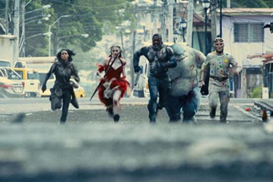 """Jeblok, """"Suicide Squad"""" cuma raih 26,5 juta dolar AS di box office"""