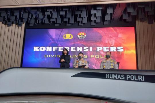 Polri tangkap dua remaja Padang tersangka perentas situs Setkab
