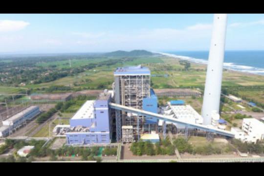 Pengembangan energi berkelanjutan PLN raih penghargaan internasional