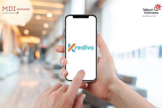 Kredivo menjadi perusahaan publik, investasi TelkomGroup berbuah manis