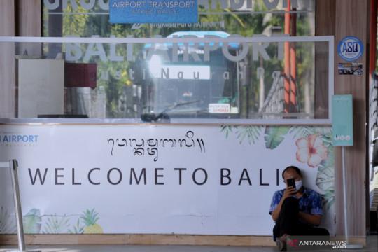 Pemerintah perpanjang PPKM di Jawa-Bali hingga 16 Agustus 2021