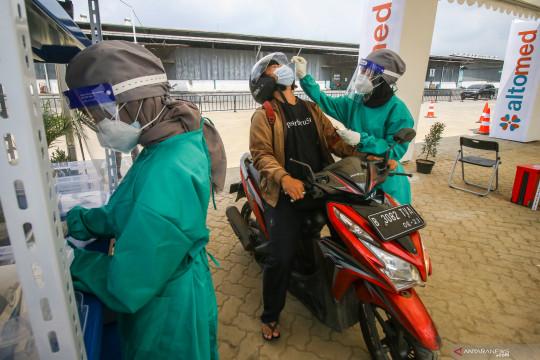 Gubernur DKI pastikan hasil tes COVID-19 di Jakarta sahih