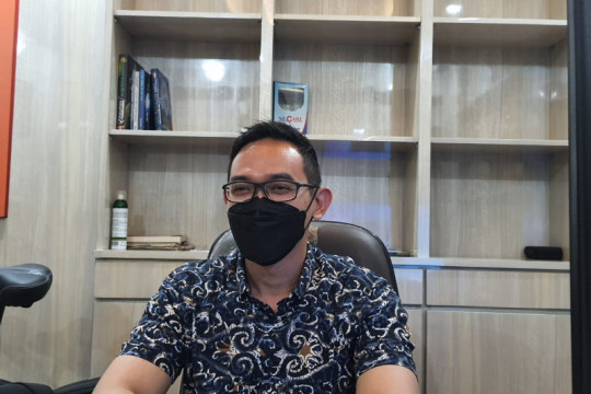 Warga Surabaya diimbau hati-hati penipuan mengatasnamakan wali kota