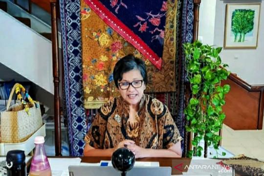 Wakil Ketua MPR: Indonesia perlu posisikan diri hadapi tantangan
