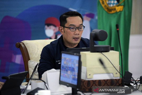 Pengamat: Elektabilitas Ridwan Kamil di sejumlah survei paling stabil