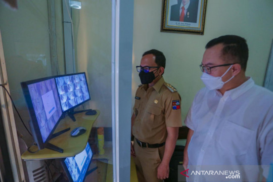 IPB-RS Ummi operasikan rumah sakit lapangan COVID-19