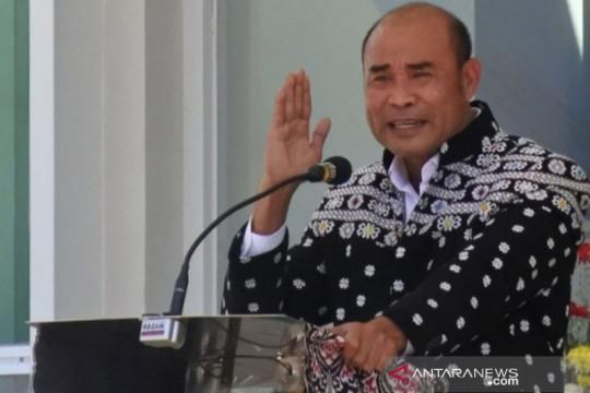 Gubernur NTT perintahkan pembatasan pelayanan transportasi