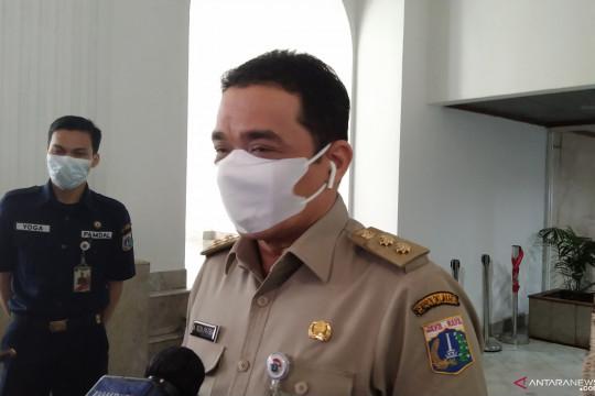 Ini kata Wagub DKI terkait pemanggilan Wakil Ketua DPRD DKI oleh KPK