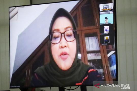 Bupati Bogor gandeng ormas hingga FKUB untuk percepat vaksinasi