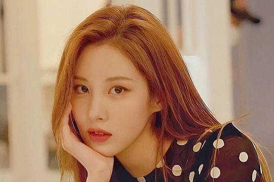 "Seohyun SNSD bisa lihat masa depan di drama ""The Jinx's Lover"""