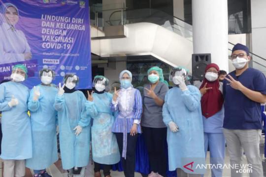 Anggota DPR: Semua pihak harus sukseskan program Vaksinasi COVID-19